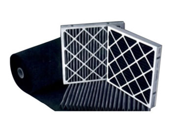 Activated Carbon Filter [ACF-420-NW-F]